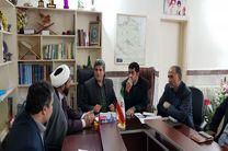 شورای توسعه بخش کرانی تشکیل شد
