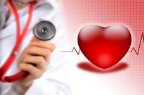 افراد دارای سلامت معنوی کمتر به بیماری قلبی دچار میشوند