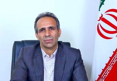 تبریک مدیر عامل شرکت سرمایه گذاری صدرتامین به مناسبت روز ارتباطات