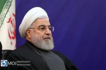 دیدار سفرای جدید ایران در مکزیک و قطر با رئیسجمهور