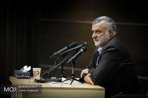حضور وزیر جهاد کشاورزی در کمیسیون مشترک کشاورزی ایران و فرانسه