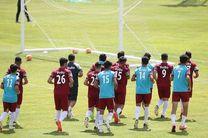 ساعت بازی تیم ملی امید ایران و عربستان مشخص شد