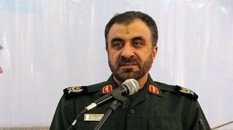 قدرت نظامی ایران در منطقه بی بدیل است