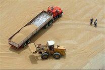 خرید گندم از نیم میلیون تن گذشت