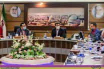تاکید فرماندار یزد بر ادامه روند نصب کنتورهای هوشمند چاه های آب