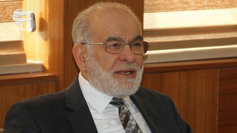 دولت ترکیه باید همه نوع همکاری با اسرائیل را قطع کند