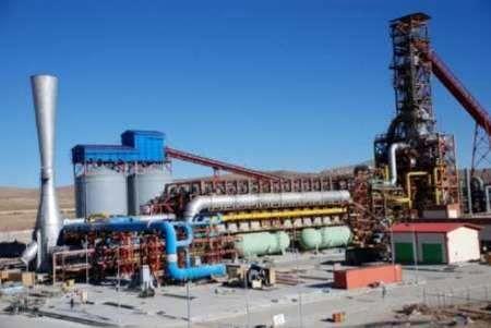 پیشرفت ۵۱ درصدی واحد فولاد سازی طرح فولاد سفید دشت