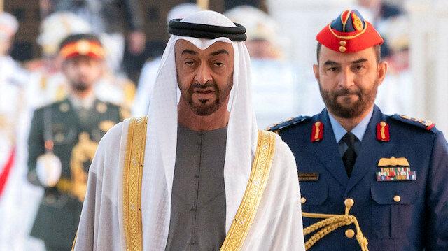 امارات، ملاقات میان رهبران اسرائیل و سودان را ترتیب داد