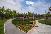 حفظ و نگهداری از فضای سبز از تکالیف مشترک شهروندان و مدیریت شهری است