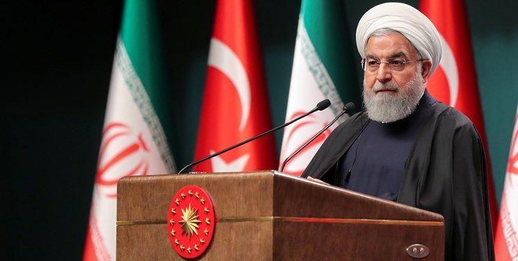 هیچ کشور ثالثی قادر نیست در روابط ایران و ترکیه خدشه ایجاد کند