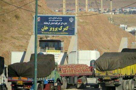 صادرات کالای ایران به عراق 3 میلیارد دلار است