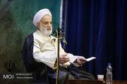 نامه حجت الاسلام قرائتی به رئیس مجلس شورای اسلامی