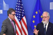 موضع اتحادیه اروپا با آمریکا در خصوص معافیت نفتی مشتریان ایران متفاوت است