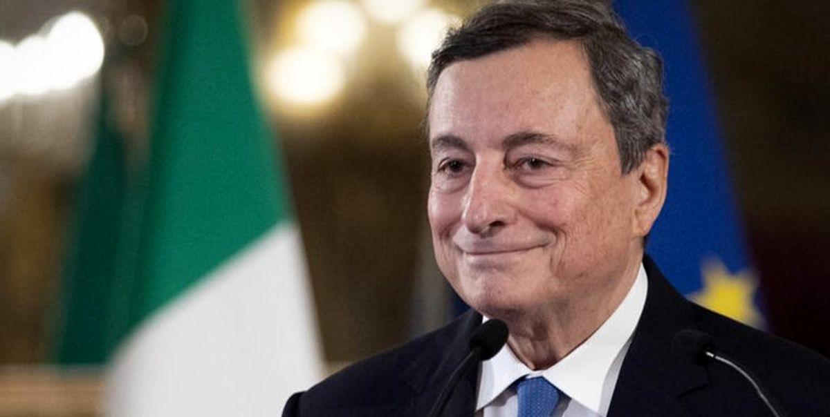 انتخاب رئیس سابق بانک مرکزی اروپا به سمت نخست وزیری ایتالیا