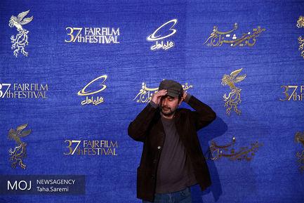 چهارمین روز سی و هفتمین جشنواره فیلم فجر/علی مصفا