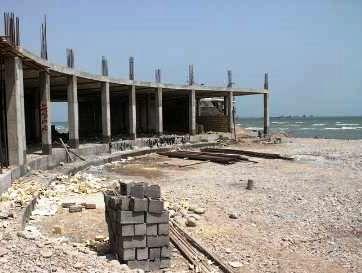 لزوم تعیین تکلیف حریم قانونی سواحل خلیج فارس