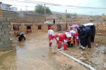 9 کشته و 15 مفقود در سیل اخیرامداد رسانی ادامه دارد