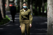 شمار جانباختگان ویروس کرونا در سرزمین های اشغالی از 200 نفر گذشت