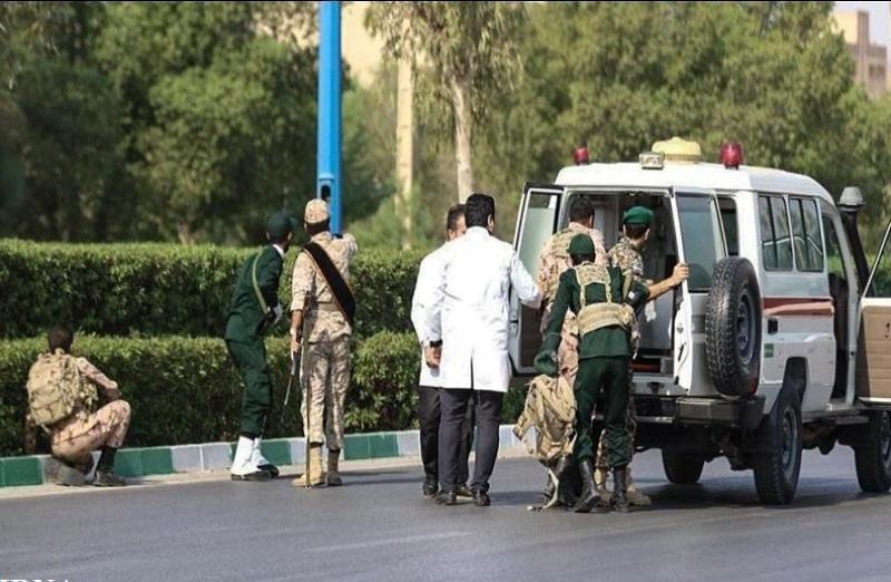 دولت پاکستان، حمله تروریستی اهواز را محکوم کرد