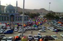 تخصیص اعتبار تکمیل زیرساخت گردشگری زیارت سید سلطان محمد رودان