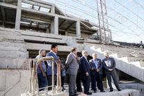 توسعه ورزشی و ایجاد زیرساخت مناسب ملی، با ساخت ورزشگاه شش هزار نفری شیراز رقم می خورد
