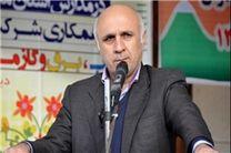 بهره برداری 410 میلیارد ریال پروژه حوزه آب در مازندران