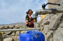 آبرسانی به 110 روستا در استان اصفهان
