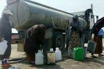 رفع مشکل کمبود آبِ پنجاه درصد مشترکان روستای کنار اسماعیل میناب