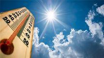 کاهش ۸ تا ۱۲ درجهای دمای هوا در شهرهای شمالی کشور