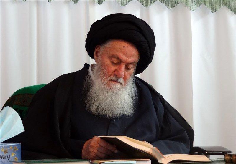 جزئیات تشییع پیکر مرحوم آیت الله حسینی شاهرودی