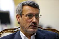 بعیدینژاد: ایران قویتر از همیشه است