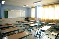 کمتر از 100 مدرسه ماندگار در کشور داریم