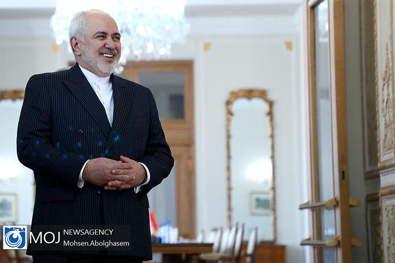 چشم انداز وسیعتر مشارکت جامع راهبردی میان ایران و چین را آرزومندم