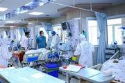 فوت 20 بیمار کرونایی طی 24 ساعت گذشته