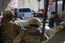 یک مستشار نظامی روسیه در سوریه کشته شد