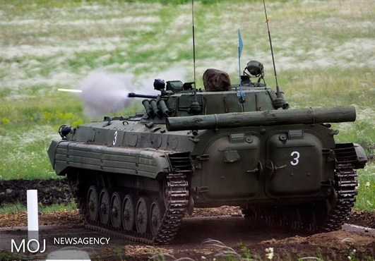 تلآویو حضور نظامی روسیه را در ایران به ضرر خود میداند