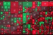 رشد ۱ هزار واحدی شاخص کل بورس در پایان معاملات