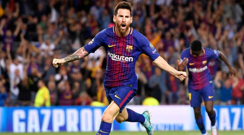 ساعت بازی بارسلونا و سلتاویگو مشخص شد