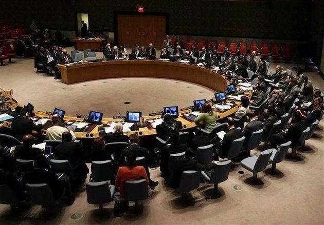 قطعنامه دوباره روسیه و چین درباره تروریسم شیمیایی