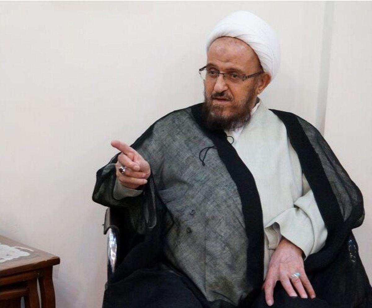 علی شیخالاسلامی درگذشت