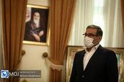 قطعا آمرین و عاملینی که دستشان به خون فرزندان ایران آغشته است روانه قبرستان میشوند
