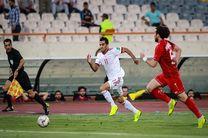اسامی تیم داوری بازی ایران و کامبوج اعلام شد