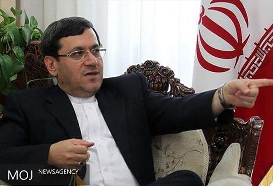 هشت محکوم ایرانی در ارمنستان تحویل نیروهای مرزبانی میشوند