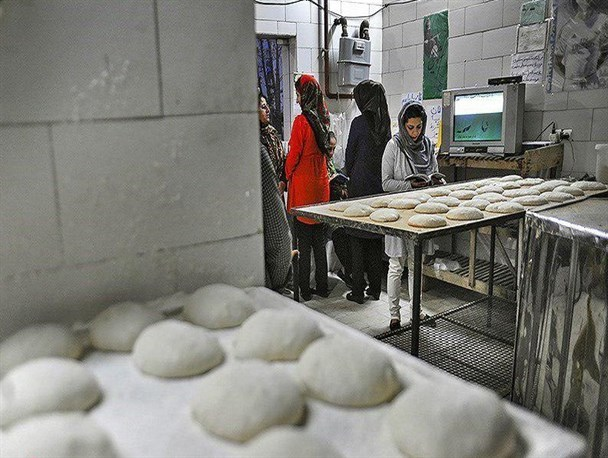 جریمه 30 میلیون تومانی در انتظار نانواهای متخلف