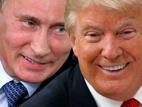 تلاشهای پوتین برای بهبود روابط با آمریکا