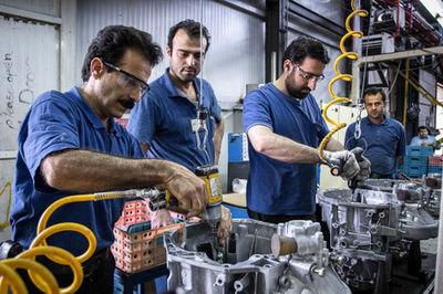 تا 2 ماه آینده همه کارگران شرکت فولاد مشغول به کار می شوند