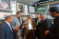 رییس نمایشگاه کتاب سوریه از حضور در نمایشگاه کتاب تهران خبر داد