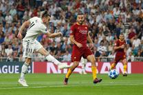 ساعت بازی رم و رئال مادرید مشخص شد