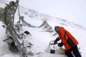 آغاز عملیات جستجو برای یافتن پیکرهای جان باختگان هواپیمای تهران-یاسوج