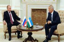 منفعت روسیه از مرگ رئیسجمهور ازبکستان / آمریکا جا ماند